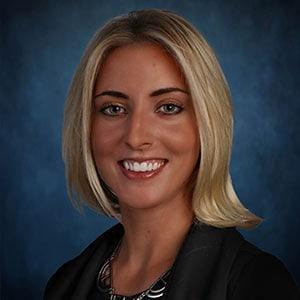 Kate Finan
