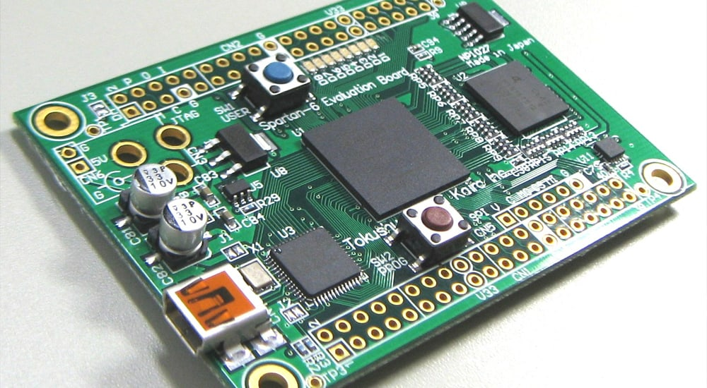 Market Growth in FPGAs Programming