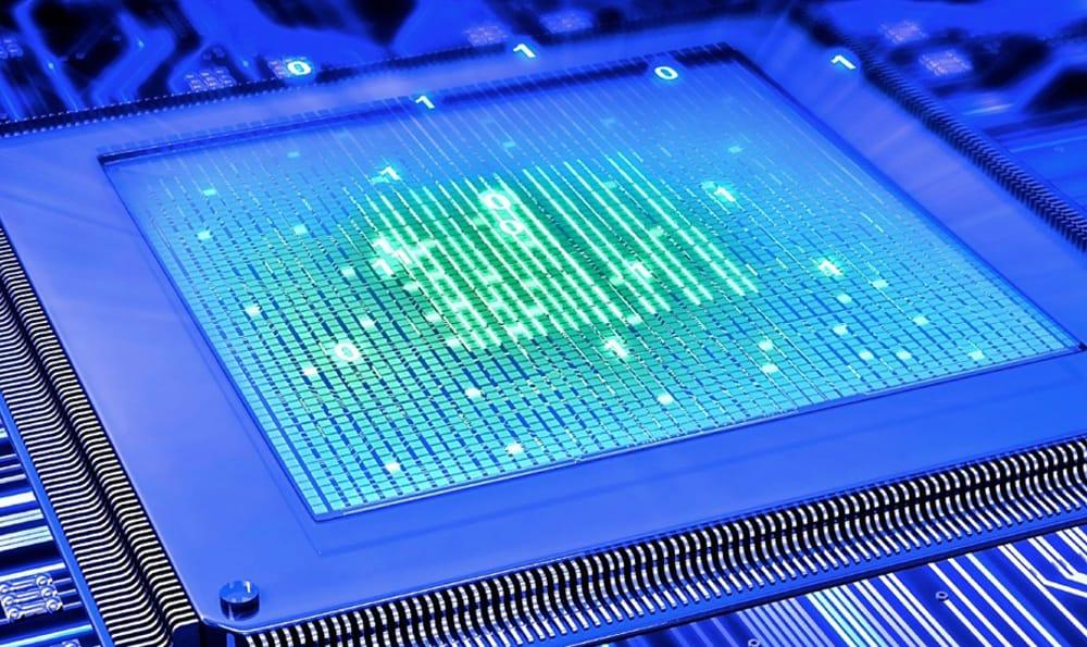 microprocessor small
