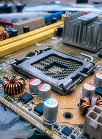 Spartan FPGA parts