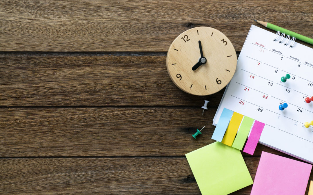 Five Productivity Tools to Make You a Time-Management Superstar