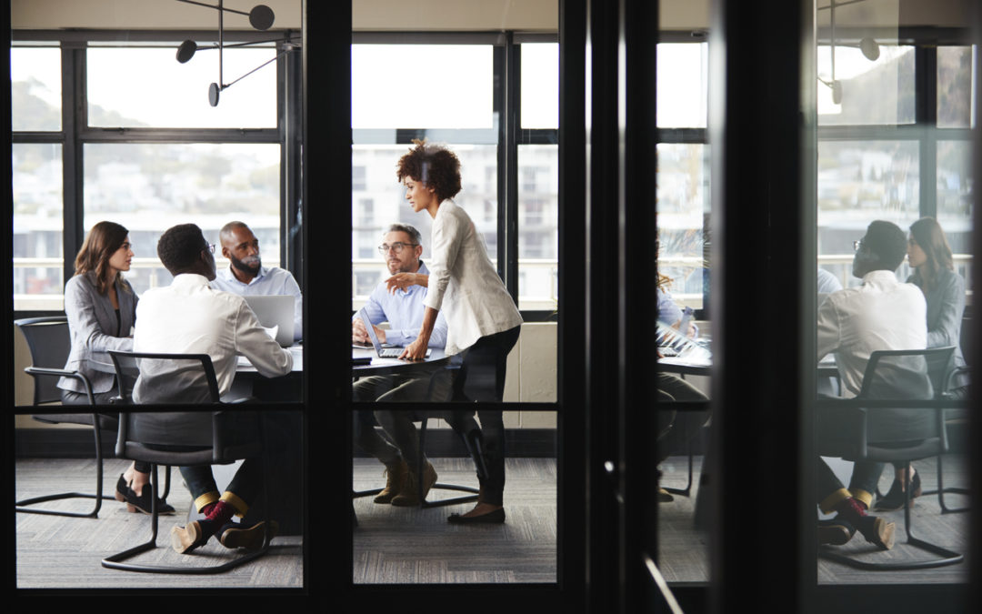 Business Skills You Need to Start Improving Today
