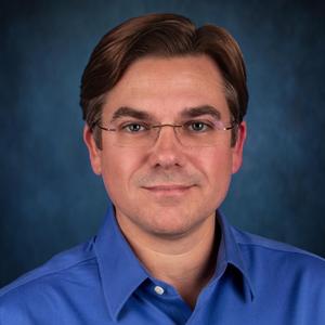 Aaron Nursey